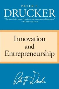 Innovation Peter Drucker