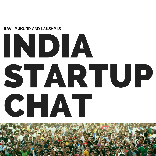 India Startup Chat