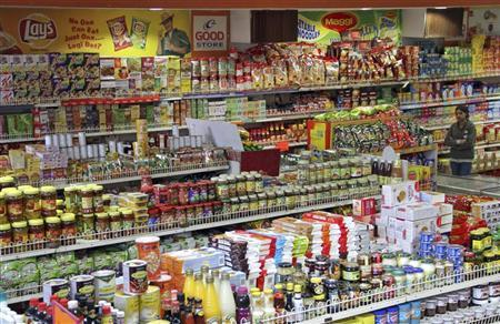 Why Has Someone Not Disrupted The Indian Grocery Store In The Us