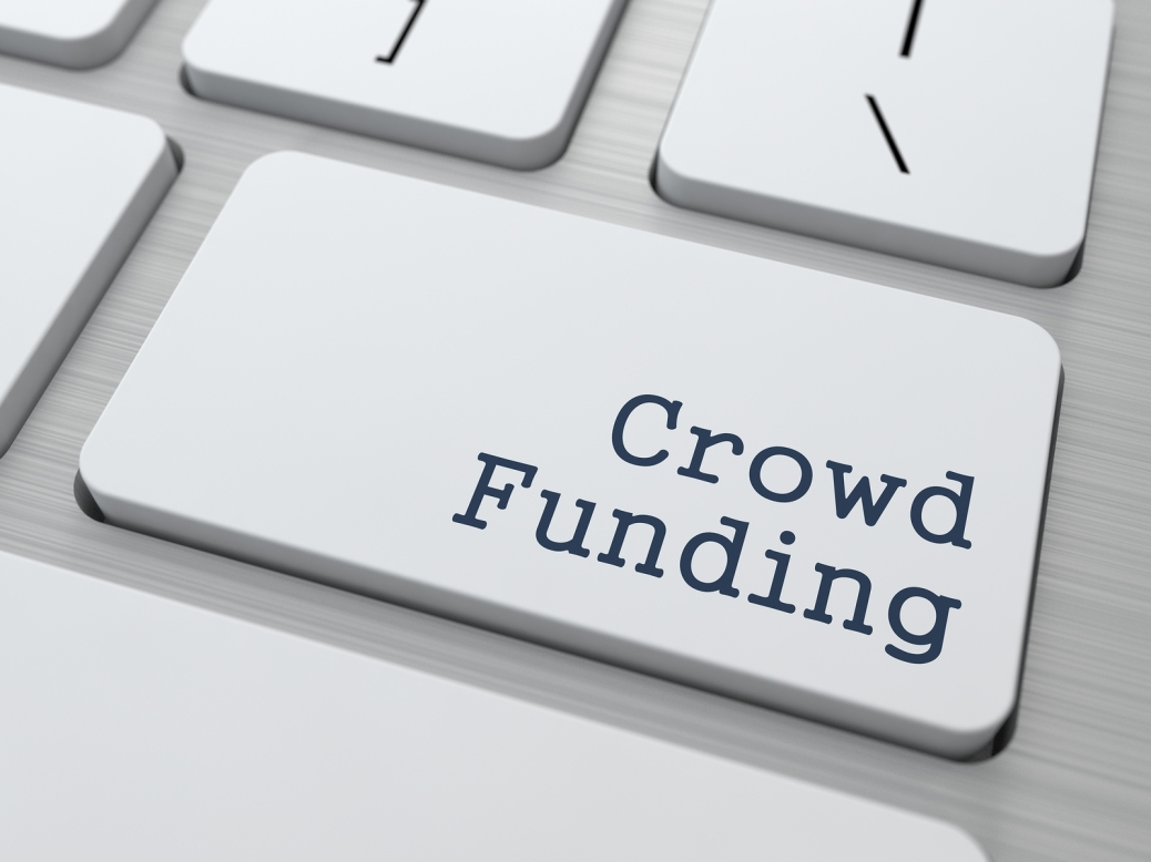 Crowd Funding Overview