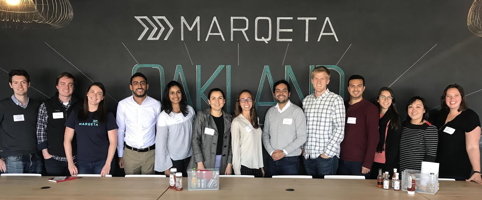 Marqeta Careers Pique Interest for Berkeley-Haas MBAs interested in  Payments Innovation | by Bosun Adebaki | Haas FinTech Club | Medium